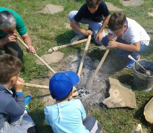 neolitska naučna žurka