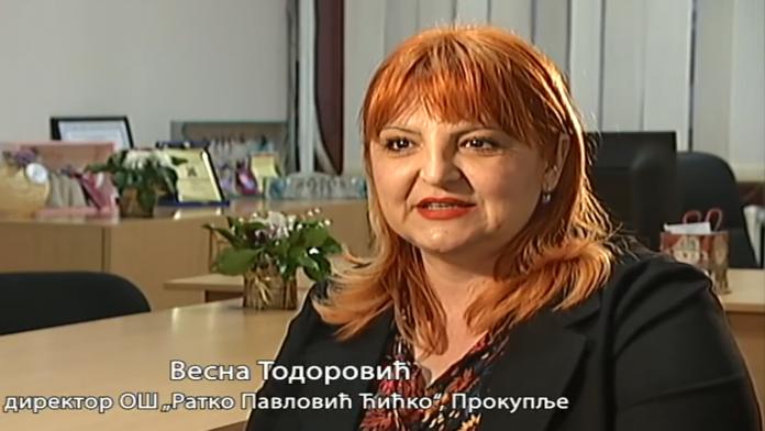 ćićkova škola
