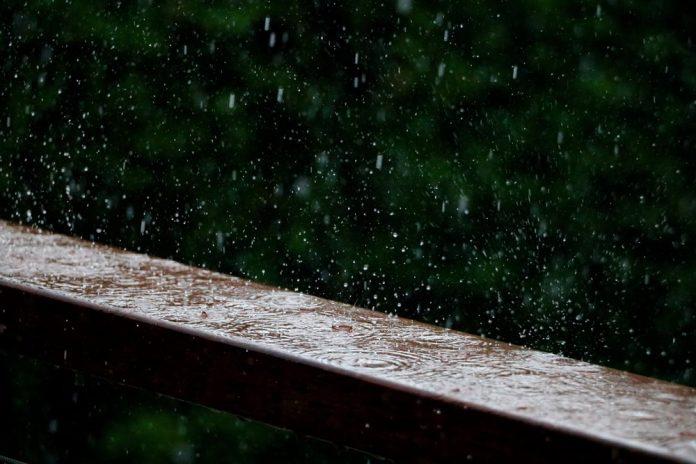 kiša-struja