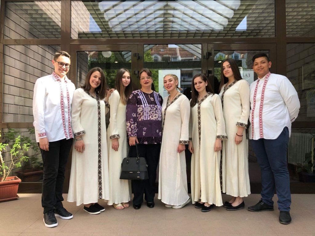etno-pevači