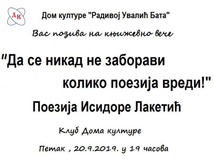poezija-isidore-laketić