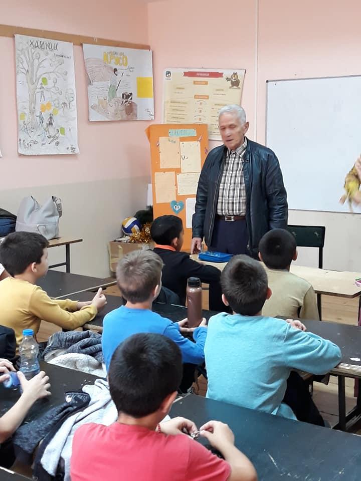 svetski dan učitelja