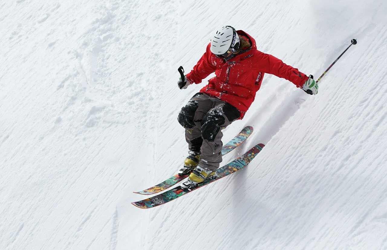 skijaš-sneg