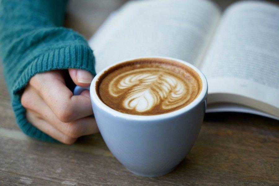 kafa-knjiga-čitanje
