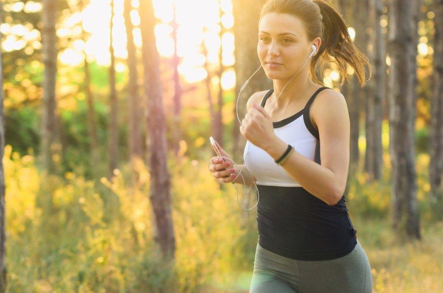 vežbanje-trčanje