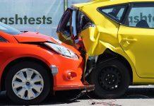 sudar-oštećen-automobil