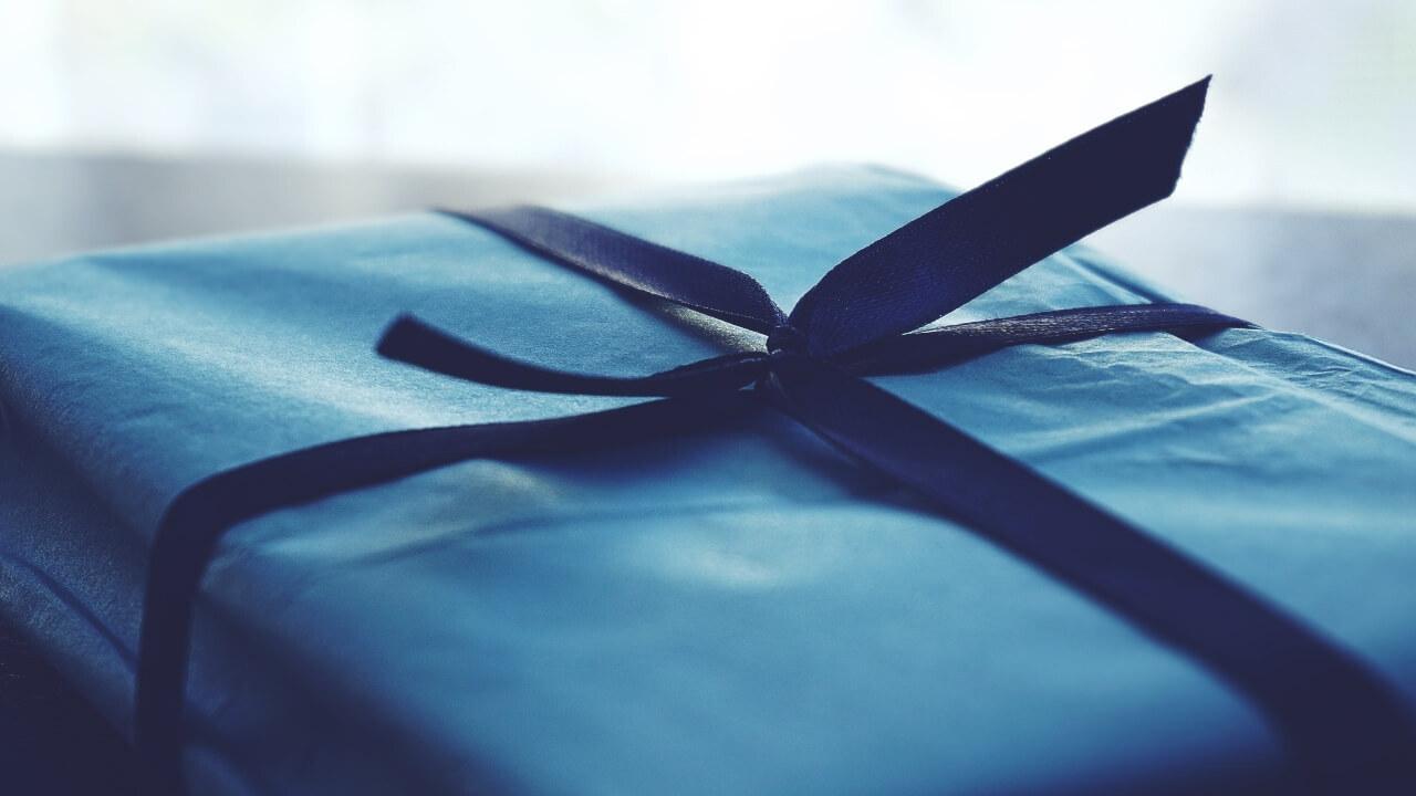 poklon-mašna