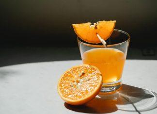 sok-narandža